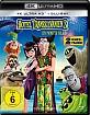 Hotel Transsilvanien 3 - Ein Monster Urlaub 4K (4K UHD + Blu-ray) - NEU/OVP