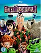 Hotel Transylvania 3 (Blu-ray + Digital Copy) (UK Import ohne dt. Ton)
