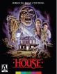 House (1985) - Special Edition (Region A - US Import ohne dt. Ton) Blu-ray