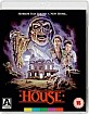House (1985) - Special Edition (UK Import ohne dt. Ton) Blu-ray
