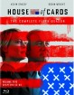 House of Cards: The Complete Fifth Season - Digipak (Blu-ray + UV Copy) (US Import ohne dt. Ton) Blu-ray