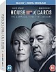 House of Cards: The Complete First Five Seasons (Blu-ray + Digital Copy) (UK Import) Blu-ray