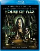 House of Wax (2005) - 2K Remastered (Region A - US Import ohne dt. Ton) Blu-ray