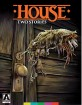 House: Two Stories - Limited Edition (Region A - US Import ohne dt. Ton) Blu-ray
