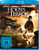 Houses of Terror Blu-ray