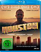 Houston (2013) Blu-ray