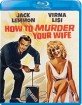 How to Murder Your Wife (1965) (Region A - US Import ohne dt. Ton) Blu-ray
