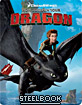 How to Train Your Dragon 3D (Blu-ray 3D + Blu-ray) - HDZeta Exclusive Limited Slip Steelbook Edition (CN Import)