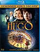Hugo Cabret (CH Import) Blu-ray
