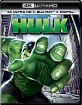 Hulk (2003) 4K (4K UHD + Blu-ray + Digital Copy) (US Import) Blu-ray