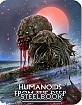 Humanoids from the Deep (1980) - 4K Remastered - Limited Edition Steelbook (Region A - US Import ohne dt. Ton) Blu-ray