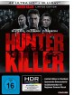Hunter Killer (2018) 4K (Limited Edition Steelbook) (4K UHD + Blu-ray) Blu-ray