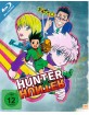 Hunter x Hunter (2011) - Vol. 1 (Limited Edition) Blu-ray