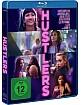Hustlers (2019) Blu-ray