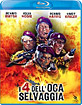 I 4 dell'oca selvaggia (IT Import ohne dt. Ton) Blu-ray