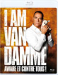 I Am Van Damme - Aware et Contre Tous! (FR Import ohne dt. Ton) Blu-ray