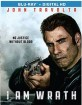 I Am Wrath (2016) (Blu-ray + UV Copy) (Region A - US Import ohne dt. Ton) Blu-ray