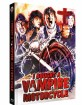 I bought a Vampire Motorcycle (Limited Mediabook Edition) (Cover D) Blu-ray
