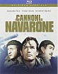 I cannoni di Navarone (IT Import) Blu-ray