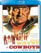 I cowboys (IT Import) Blu-ray