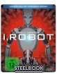 I, Robot (Limited Steelbook Edition) (Neuauflage) Blu-ray