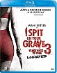 I Spit on Your Grave 3 - Vengeance is Mine (Neuauflage) (AT Import) Blu-ray