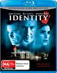 Identity (AU Import) Blu-ray