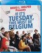 If It's Tuesday, This Must Be Belgium (1969) (Region A - US Import ohne dt. Ton) Blu-ray