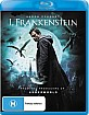 I, Frankenstein (AU Import ohne dt. Ton) Blu-ray