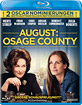 Im August in Osage County (CH Import) Blu-ray