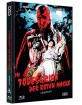 Im Todesgriff der roten Maske (Limited Mediabook Edition) (Cover A) Blu-ray