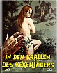 In den Krallen des Hexenjägers 4K (Limited Mediabook Edition) (Cover B) (4K UHD + Blu-ray + DVD) (AT Import)