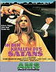 In den Krallen des Satans (Limited Hartbox Edition) (Cover A) Blu-ray