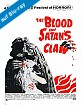 In den Krallen des Satans (Limited Hartbox Edition) (Cover C) Blu-ray