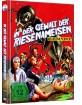 In der Gewalt der Riesenameisen (Limited Mediabook Edition) Blu-ray