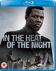 In the Heat of the Night (1967) (UK Import) Blu-ray