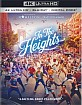In the Heights (2021) 4K (4K UHD + Blu-ray + Digital Copy) (US Import) Blu-ray