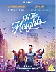 In the Heights (2021) (UK Import) Blu-ray