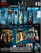 Inception 4K - Filmarena Exclusive  #133 - Double 3D Lenticular Fullslip XL + …