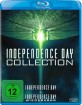 Independence Day 1+2 (Doppelset) Blu-ray