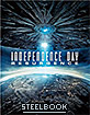 Independence Day: Resurgence 3D - KimchiDVD Exclusive Limited Lenticular Slip Edition Steelbook (KR Import ohne dt. Ton)