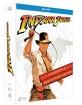 Indiana Jones - L'intégrale (Neuauflage) (Blu-ray + Bonus Blu-ray) (FR Import) Blu-ray