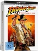 Indiana Jones (4-Movie-Collection) 4K (Limited Digipak Edition)