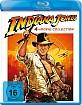 Indiana Jones - Die Quadrilogie (2. Neuauflage) Blu-ray