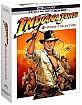 Indiana Jones - The Complete Collection 4K - Édition Limitée Digipak (4K UHD + Blu-ray + Bonus Blu-ray) (FR Import) Blu-ray