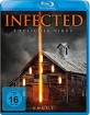 Infected - Tödlicher Virus Blu-ray