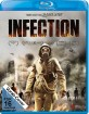 Infection (2019) Blu-ray