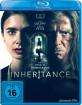 Inheritance - Ein dunkles Vermächtnis Blu-ray