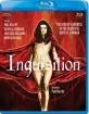 Inquisition (1978) (US Import ohne dt. Ton) Blu-ray