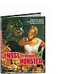 Insel der neuen Monster - L'isola degli uomini pesce (Limited Mediabook Edition) (Cover A) Blu-ray